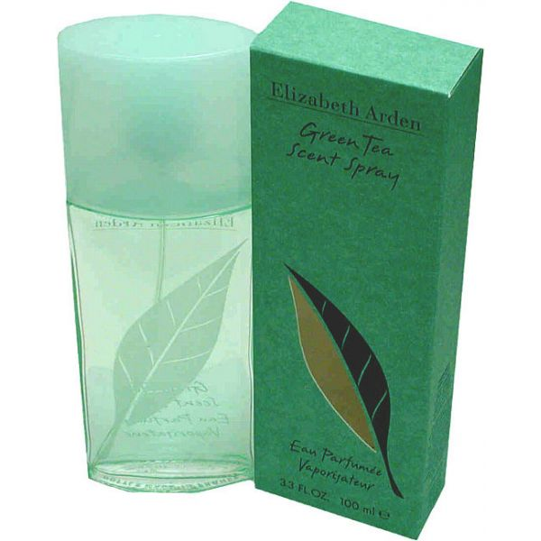 Elizabeth Arden Green Tea 100 мл