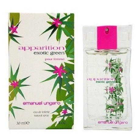 Emanuel Ungaro Apparition Exotic Green