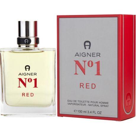 Etienne Aigner Aigner No1 Red