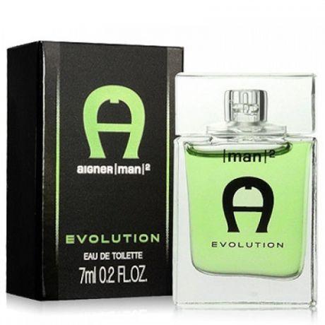 Etienne Aigner Evolution