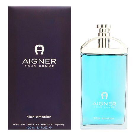 Etienne Aigner pour Homme Blue Emotion