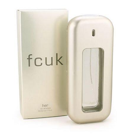 FCUK Her