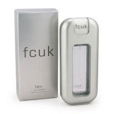FCUK Him
