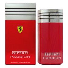 Ferrari Passion