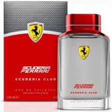 Ferrari Scuderia Club