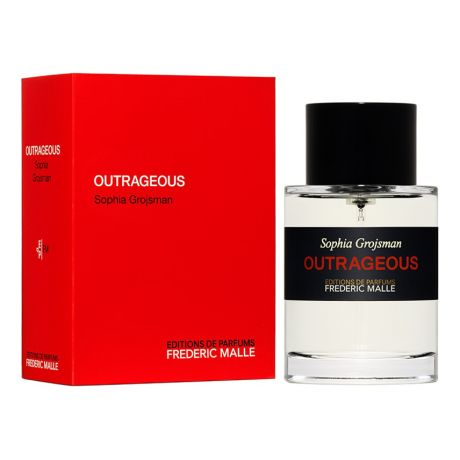 Frederic Malle Outrageous