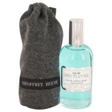Geoffrey Beene Eau De Grey Flannel