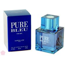 Geparlys Pure Bleu For Men