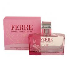 Gianfranco Ferre Ferré Rose Princesse