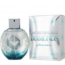 Giorgio Armani Emporio Armani Diamonds Summer Fraiche for Women