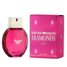 Giorgio Armani Emporio Armani Diamonds Club