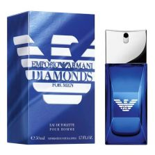 Giorgio Armani Emporio Armani Diamonds Club for Men