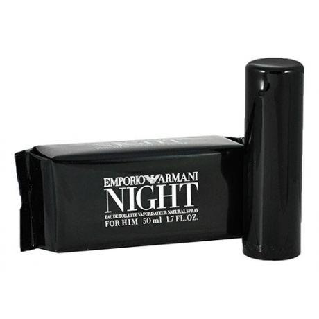 Giorgio Armani Emporio Armani Night For Him