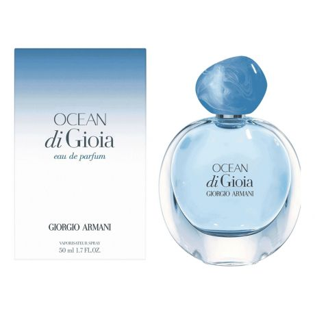Giorgio Armani Ocean di Giola