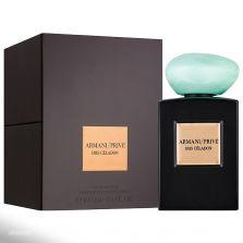 Giorgio Armani Prive Iris Celadon