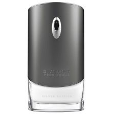 Givenchy Pour Homme Silver