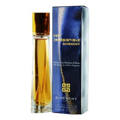 Givenchy Very Irresistible Poesie d'un Parfum d'Hiver