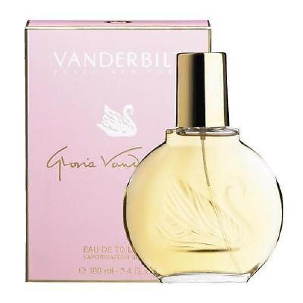 Gloria Vanderbilt Vanderbilt 100 мл