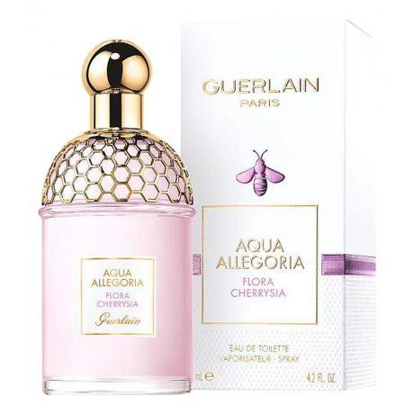 Guerlain Aqua Allegoria Flora Cherrysia
