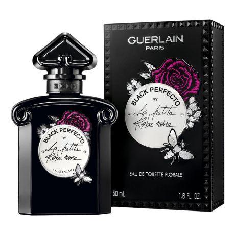 Guerlain Black Perfecto By La Petite Robe Noire 2018