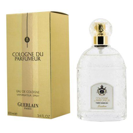 Guerlain Cologne Du Parfumeur