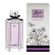 Gucci Flora Generous Violet