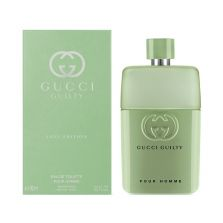 Gucci Guilty Love Edition men