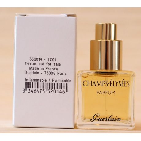 Guerlain Champs Elysees Extract