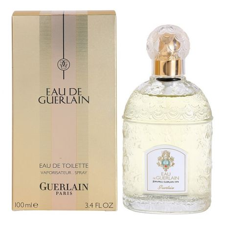 Guerlain Eau De Guerlain