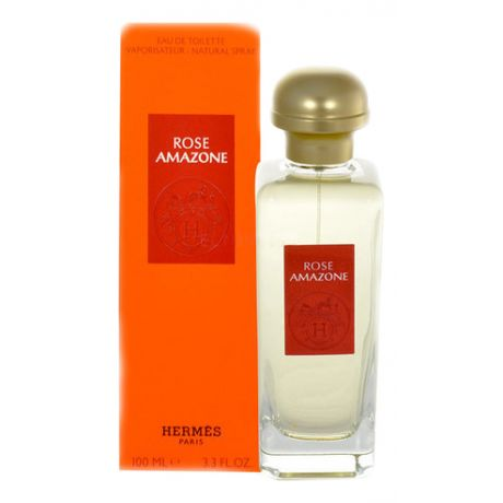 Hermes Rose Amazone