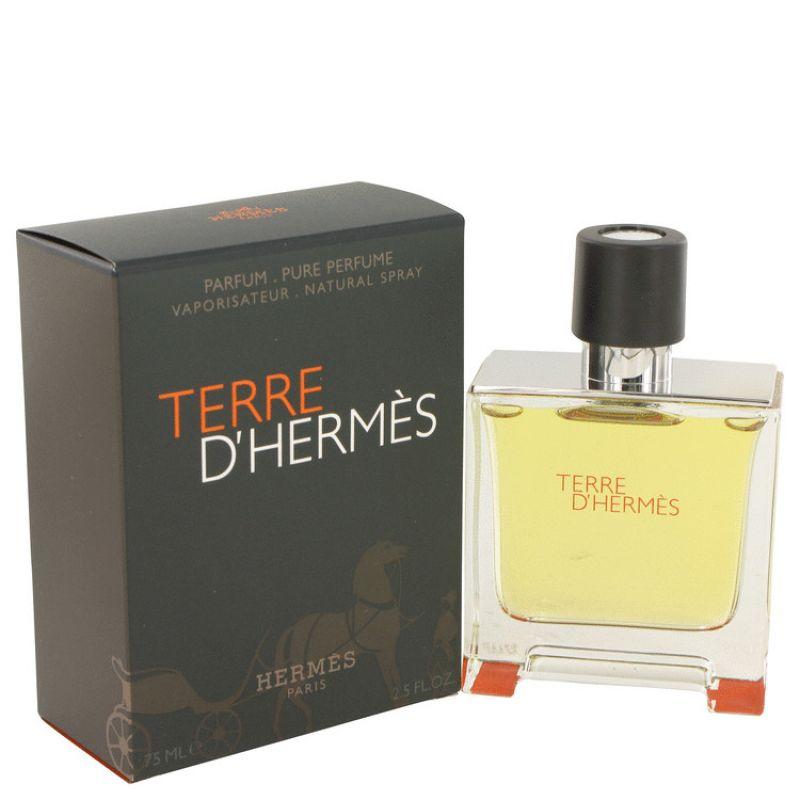 парфюмерная вода Hermes Terre Dhermes Parfum Pour Hommeтерре дэ