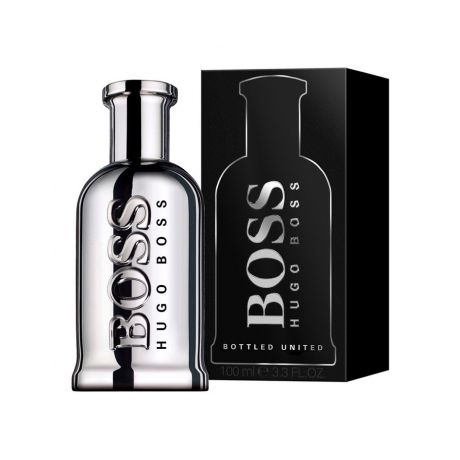 Hugo Boss Bottled United