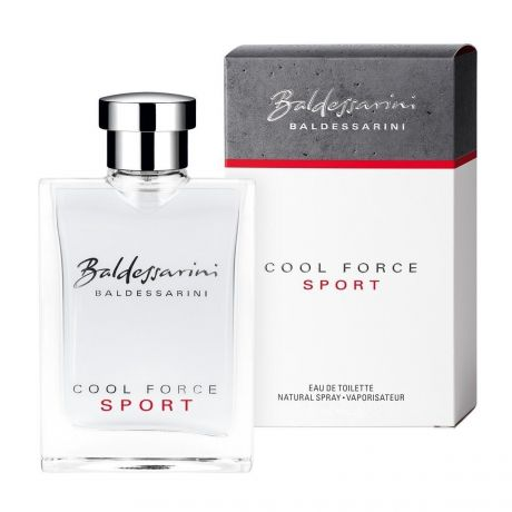 Hugo Boss Baldessarini Cool Force Sport