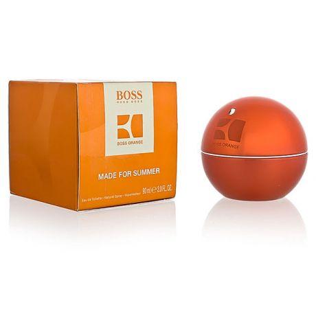 Hugo Boss Boss In Motion Orange Made For Summer