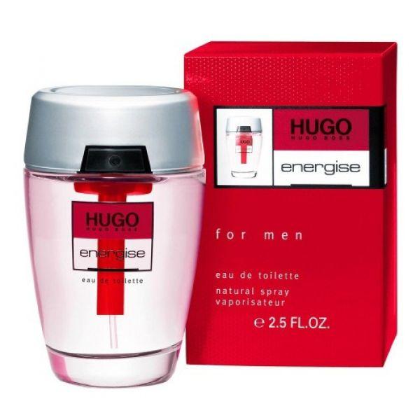 Hugo Boss Energise for men тестер 125 мл
