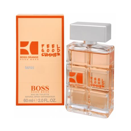 Hugo Boss Orange Feel Good