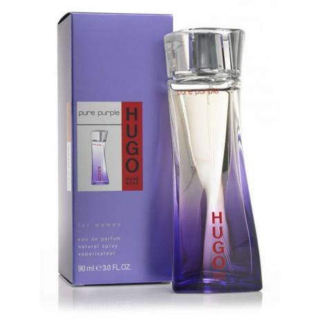 Hugo Boss Pure Purple