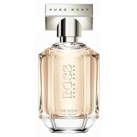 Hugo Boss The Scent Pure Accord