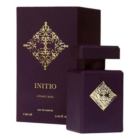 Initio Parfums Prives Atomic Rose