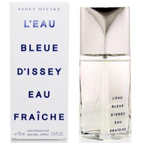 Issey Miyake L'Eau Bleue Fraiche