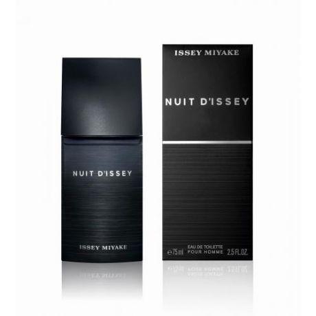 Issey Miyake Nuit d'Issey Parfum