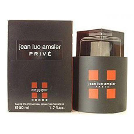 Jean Luc Amsler Prive Homme