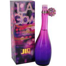 Jennifer Lopez L.A. Glow