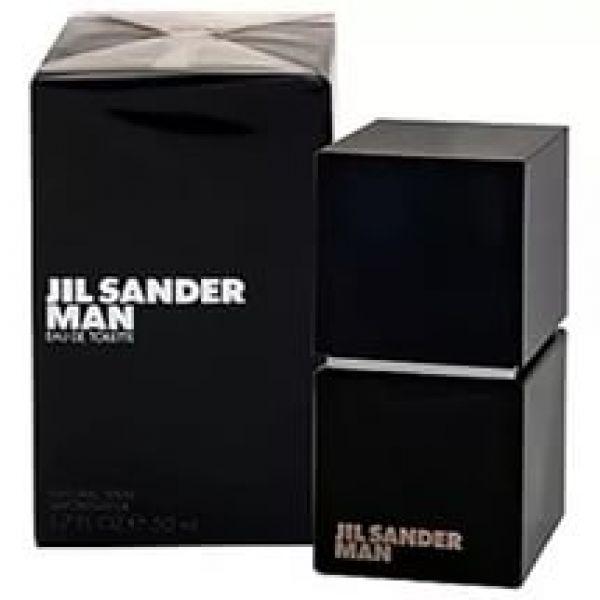 Jil Sander Man тестер 50 мл