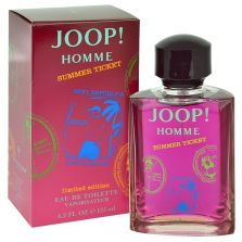 Joop! Homme Hot Summer