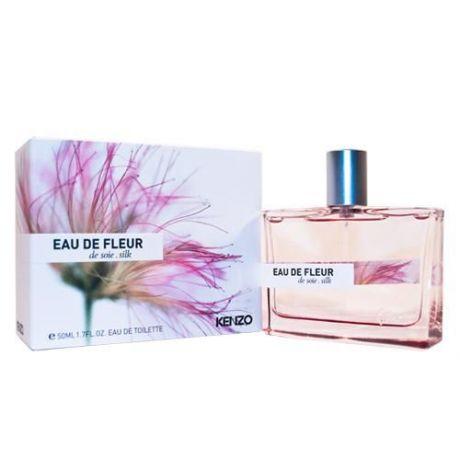 Kenzo Eau De Fleur Soie Silk