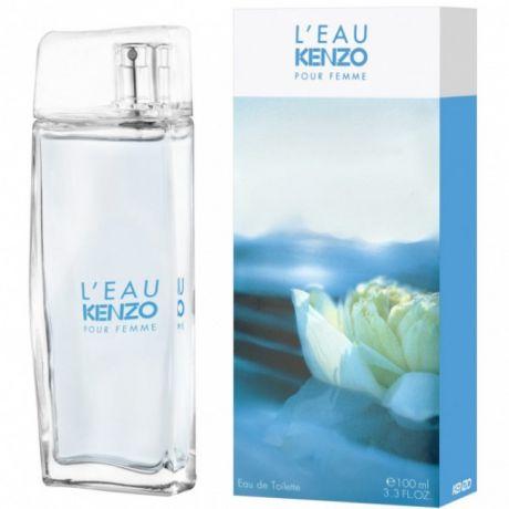 Kenzo L'eau Pour Femme