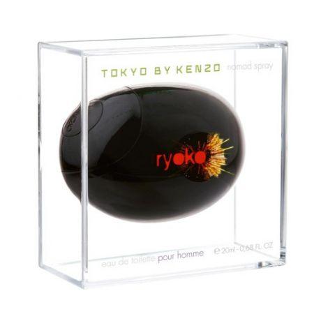 Kenzo Tokyo By Ryoko