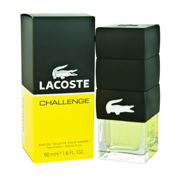 Lacoste Challenge 50 мл