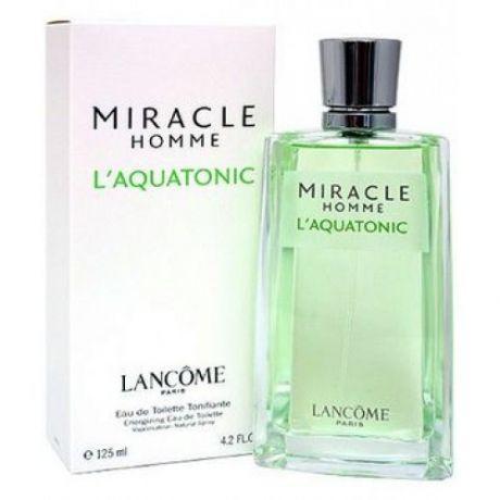 Lancome Miracle Homme Aquatonic